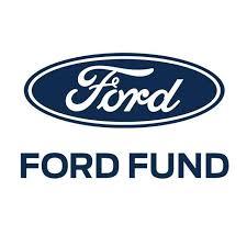 Ford Fund logo