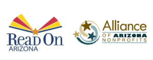 RBBB is a proud partner of Read On Arizona and the Arizona Alliance of Nonprofits. We have a platinum seal of transparency from Guidestar.