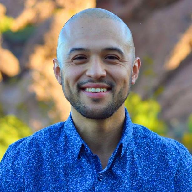 Alex Arellano headshot
